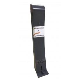 Sensörlü Ayaklı Dezenfektan Standı